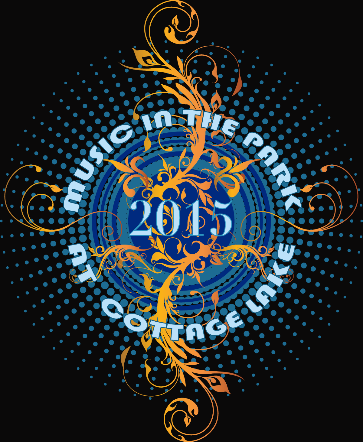 Ubccc Presents Music In The Park At Cottage Lake 2015